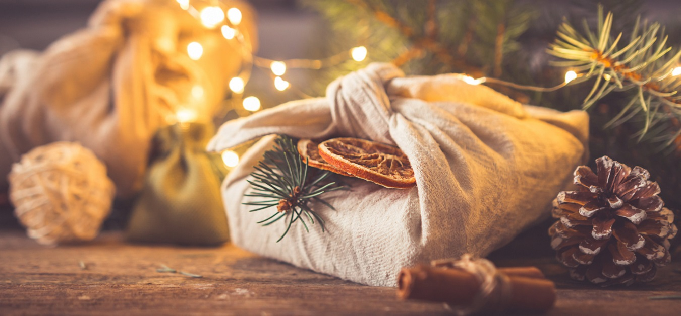 Transform Your Holidays into an Eco-Friendly Season